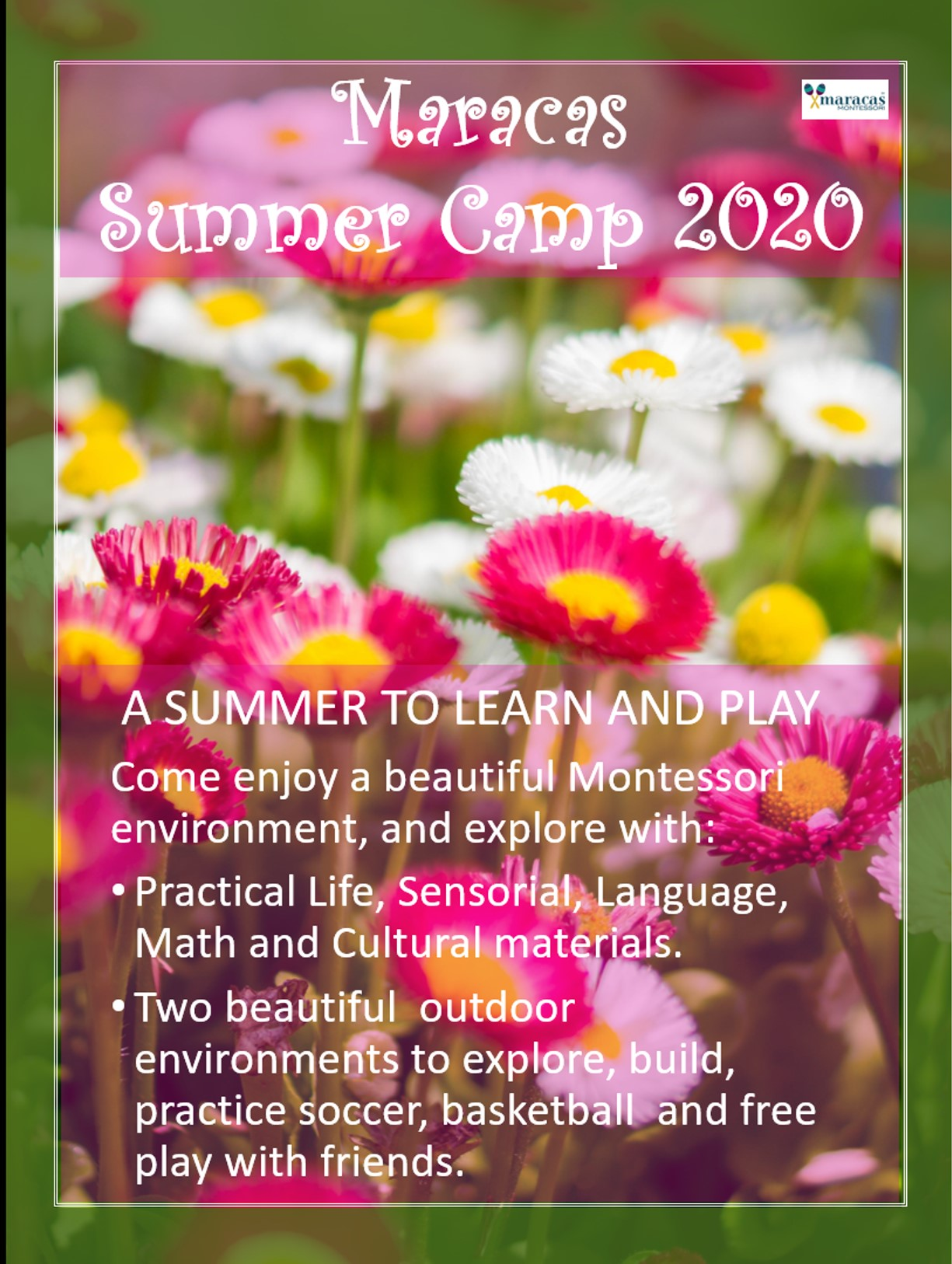 Portada Summer Camp 2020 revamped